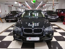 Used BMW X5 3.0d 2007 AT for sale
