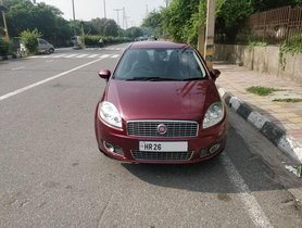 2010 Fiat Linea MT for sale at low price
