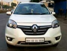 Used 2013 Renault Koleos 4x4 AT for sale