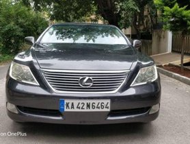 Lexus RX 450h Luxury 2007 AT for sale