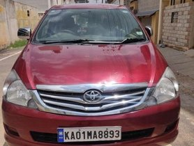 Toyota Innova MT 2004-2011 2005 for sale