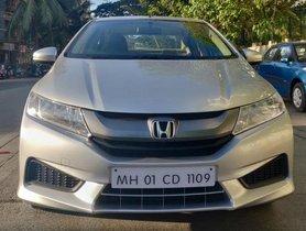 2015 Honda City S MT for sale