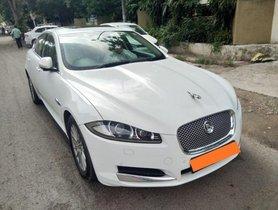 Jaguar XF 2013 S2.2 AT for sale