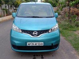 Nissan Evalia XL for sale