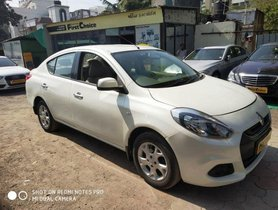 Used Renault Scala Diesel RxL 2013 MT for sale