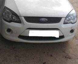 2012 Ford Fiesta Classic MT for sale at low price