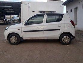 Maruti Suzuki Alto 800 LXI MT 2012 for sale