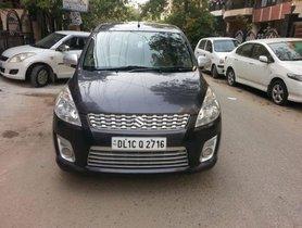 2013 Maruti Suzuki Ertiga VDI MT for sale at low price