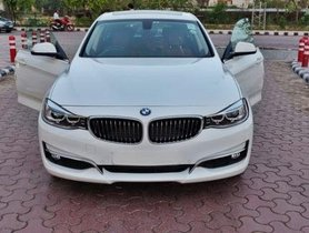 2016 BMW 3 Series GT AT for sale at low price
