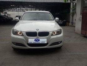 Used BMW 3 Series 320d 2012 AT for sale
