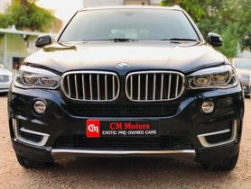 BMW X5 xDrive 30d 2016 AT for sale