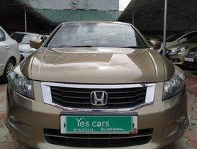 2008 Honda Accord AT for sale at low price