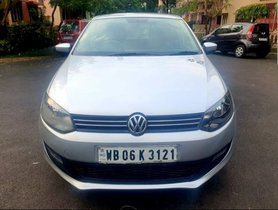 Used Volkswagen Polo Petrol Highline 1.2L MT 2013 for sale
