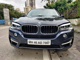BMW X5 2014 xDrive 30d AT for sale