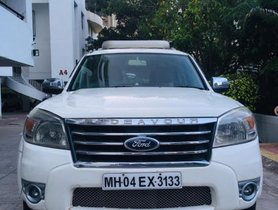 Ford Endeavour 2011 AT for sale