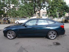 BMW 3 Series GT Sport AT 2015 for sale