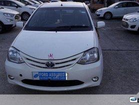 Toyota Etios Liva 1.4 GD 2012 MT for sale
