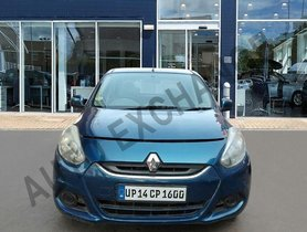 2015 Renault Scala Diesel RxL MT for sale at low price