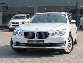 2015 BMW 7 Series 730Ld Eminence AT for sale