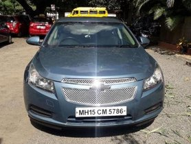 Used Chevrolet Cruze LTZ 2009 MT for sale