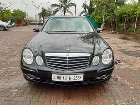 Used 2007 Mercedes Benz E-Class 280 CDi AT 1993-2009 for sale