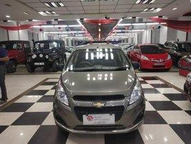 Chevrolet Beat Diesel LS 2014 MT for sale