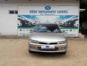 Used Mitsubishi Lancer 2.0 LED MT for sale at low price