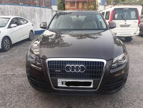 Used 2014 Audi Q5 AT for sale