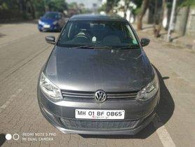 Volkswagen Polo Diesel Highline 1.2L MT 2012 for sale