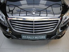Mercedes Benz S Class 2014 AT for sale