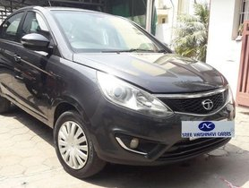 2015 Tata Zest Quadrajet 1.3 XM MT for sale