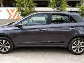 Used 2015 Hyundai Elite i20 1.2 Asta MT  for sale