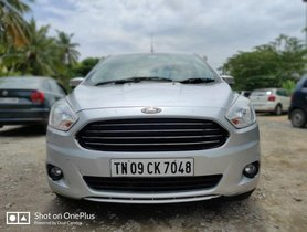Used 2017 Ford Aspire MT for sale