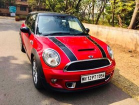Used 2013 Mini Cooper S AT for sale