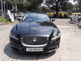 Jaguar XJ 3.0L Portfolio 2013 AT for sale
