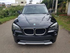 Used BMW X1 AT for sale at low price