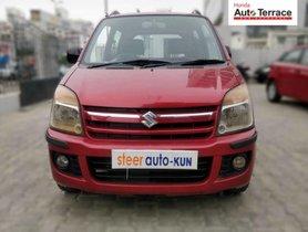 2008 Maruti Suzuki Wagon R VXI MT for sale at low price