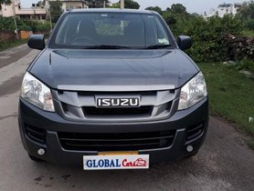2017 Isuzu D-Max AT for sale