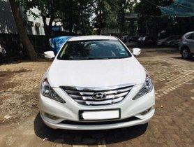 Hyundai Sonata Transform 2.4 GDi MT 2014 for sale
