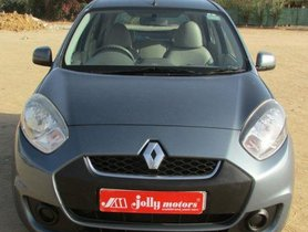 Renault Pulse RxL MT for sale