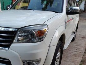 Ford Endeavour 2009-2014 3.0L 4X2 AT for sale