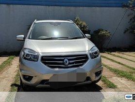 2012 Renault Koleos 4x4 AT for sale