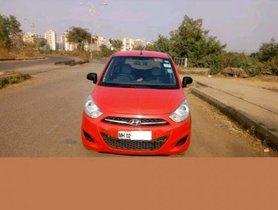 Used Hyundai i10 Era 1.2 MT car at low price