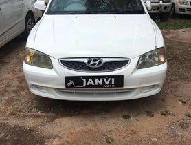 2012 Hyundai Accent MT for sale
