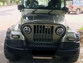Used Mahindra Thar CRDe MT for sale