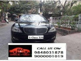 Mercedes-Benz S-Class S 320 CDI, 2009, Diesel AT for sale