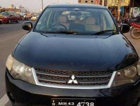 2009 Mitsubishi Outlander AT for sale