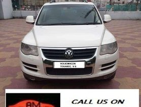 Volkswagen Touareg 3.0 V6 TDI, 2007, Diesel AT for sale