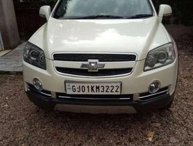 Used Chevrolet Captiva ATTREME MT for sale at low price