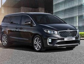 Kia Considering Four Future Models Via The Import Route